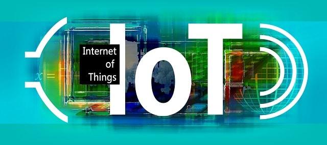 Internet das coisas - 2019 - infraprime.com